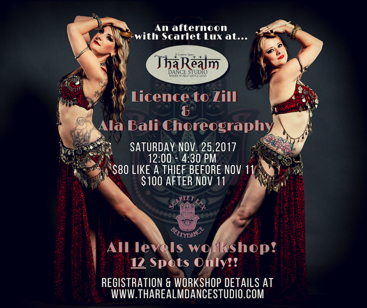 Abbotsford Belly Dance