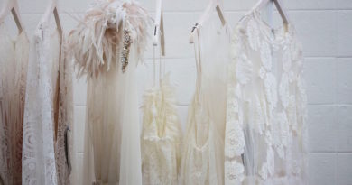 Tips For Your Costume Closet